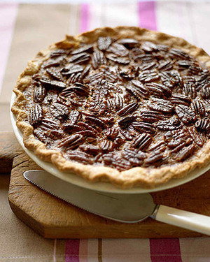 recipe: pecan pie recipe martha stewart [2]