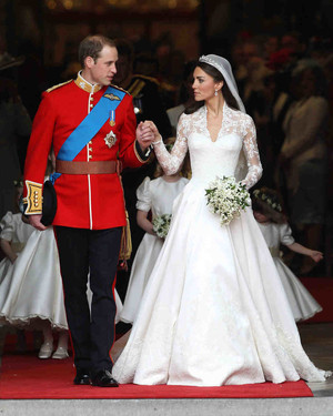 10 Traditions We Love About the Royal Wedding