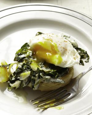 我们最美味的复活节早午餐蛋菜