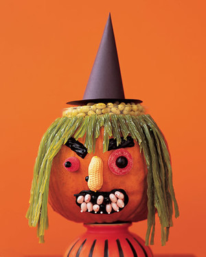 halloween witch decorations