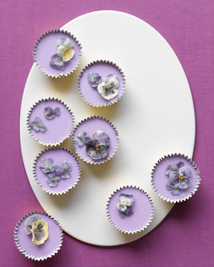 These Spring Cupcakes are Our Favorite