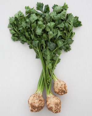 Celery Root: An Ugly Duckling That Tastes Good