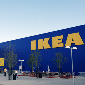 IKEA Is Making A Huge Step to Be More Sustainable