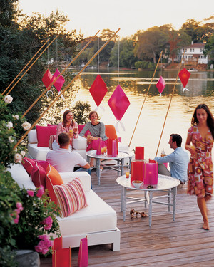 Outdoor Decorating Ideas For The Summer