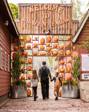 The Best Pumpkin Festivals to Visit This Fall