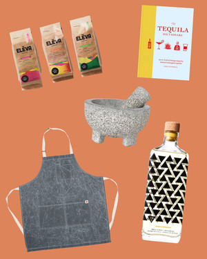 12 Perfect Father's Day Gifts for the Foodie Dad