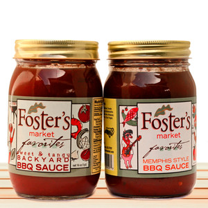 Foster's Market BBQ