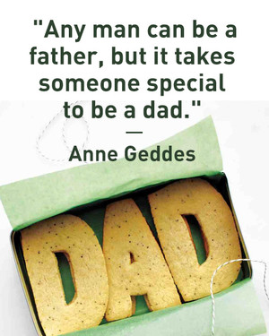 14 Father's Day Quotes That Just Might Move Dad