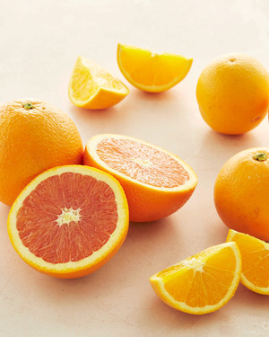 25 Orange Recipes Sure to Brighten Any Meal