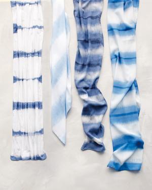Handmade Scarves