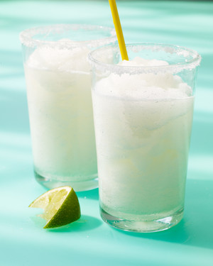How Do You Like Your Margarita?