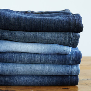 Cleaning and Protecting: Denim