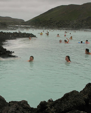 Iceland's Wonders