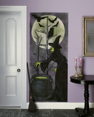 halloween decorations and costumes you can make or buy - Halloween Decorations Witches