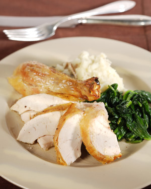 "Chicken Recipes from ""The Martha Stewart Show"""