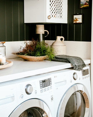 26 Small Laundry Room Ideas to Help You Make the Most of Your Space