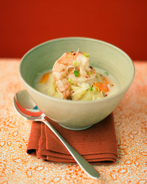 14 Shrimply Delicious Shrimp Soup Recipes