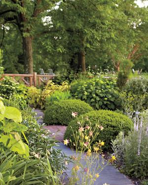 Garden Palette: Chartreuse, Yellow, Peach, & Pink