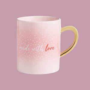 Martha Stewart Collection With Love Mug