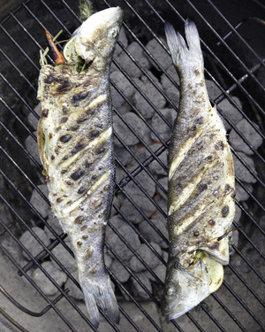 How to Grill a Whole Fish—Our Foolproof Guide