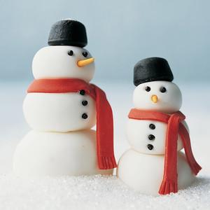 Kids' Christmas Crafts