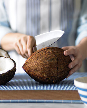 12 Fresh Coconut Recipes That Put the Sweet Meat to Delicious Use