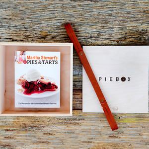 Exclusive PieBox Set
