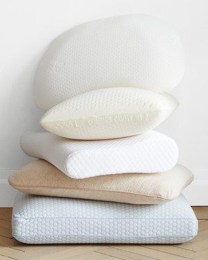 What Type of Pillow Will Help You Sleep Better?