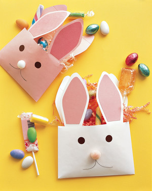 Easter Kids' Crafts and Activities