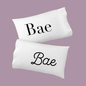 Whim by Martha Stewart Paired Pillowcases