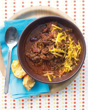 Chili and Stew Recipes