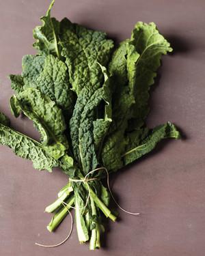 Healthy Kale Recipes