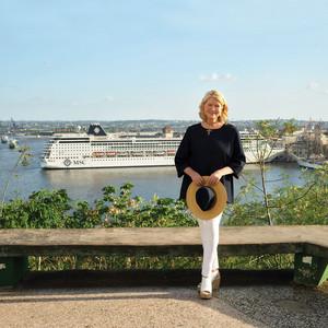 Martha Stewart Cruise Gift card