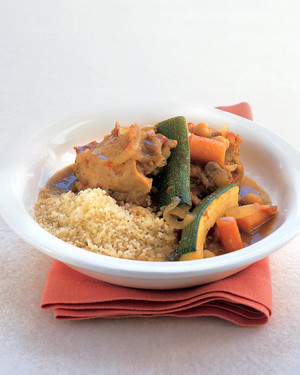 Moroccan chicken couscous msldig0103couscousg martha stewart chicken recipes moroccan chicken couscous forumfinder Choice Image