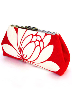 Handmade Clutches and Handbags