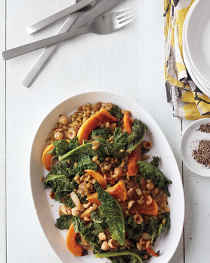 10 Healthy Vegetarian Recipes You Never Thought Of