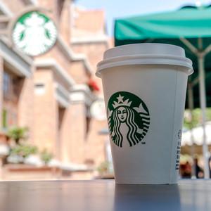 星巴克咖啡杯很快就能制成堆肥。