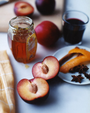 Plum Perfect Recipes
