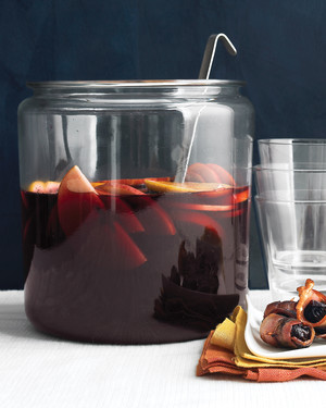 Halloween Cocktails and Drink Recipes