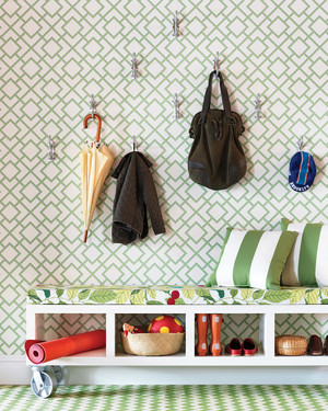 Organized Kids' Spaces