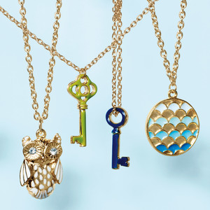 Martha Stewart Crafts Jewelry