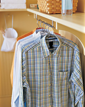 Laundry Organizing Tips