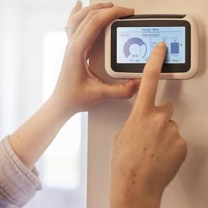 Make Your Home an Energy-Saving Smart Home