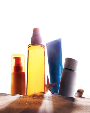 What You Need to Know About Buying the Best Sunscreen