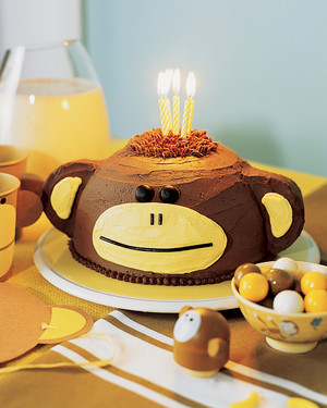 Monkey Cake Recipe Martha Stewart