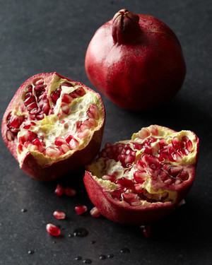 27 Pomegranate Recipes You'll Be Making All Fall