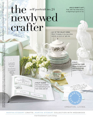 The Newlywed Crafter