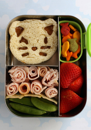 10 Nut-Free Bento Box Ideas to Shake Up Your School Lunch Routine