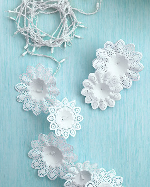 The best handmade christmas decorations martha stewart 9 christmas decorations you can make with things you have at home solutioingenieria Image collections