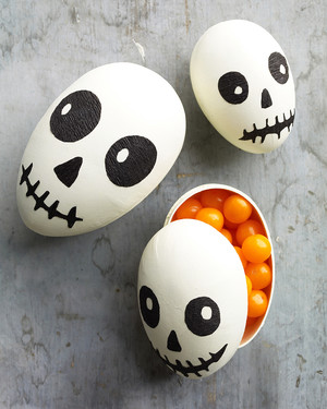 Clip Art and Templates for Halloween Treats